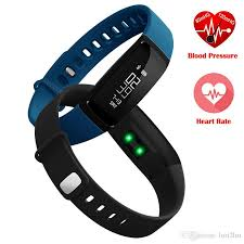 blood pressure wrist bracelet images V07 smart bracelet smartband sports running smart band heart rate jpg