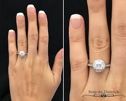 round halo rings images Vr1039 round cut halo diamond ring bespoke diamonds jpg