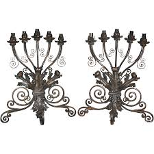 Candelabra Fireplace Decorating Gothic Style Fireplace Candelabra Hearth Candelabras For