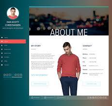 html resume template cv resume html template design ideas html resume template