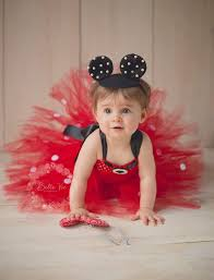 Minnie Mouse Halloween Costume Toddler Minnie Mouse Tutu Dress Minnie Mouse Halloween Costume