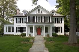 Interior Design Best New England Style Homes Interiors Interior