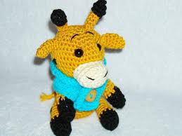 amigurumi giraffe crochet giraffe giraffe toy stuffed giraffe