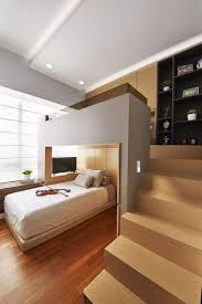 Singapore Home Interior Design Bedroom Bedroom Design Singapore Home Design Intended For Bedroom