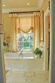curtains for bathroom window ideas dgmagnets com