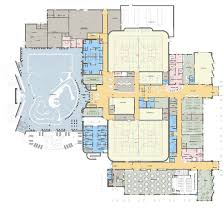 Recreation Center Floor Plan by Community Recreation Center Floor Plans Grapevine Community