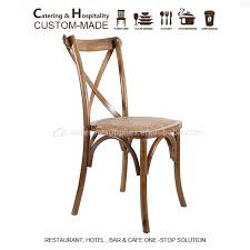Cross Back Bistro Chair Wooden Bistro Chair Wooden Bistro Chair Suppliers And