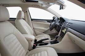 New Passat Interior Volkswagen Passat Vs Volkswagen Cc Buy This Not That