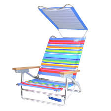 Low Back Beach Chair Beach Chairs With Canopy Ideas Best House Design Ideas For