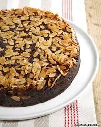 nut cake recipes martha stewart