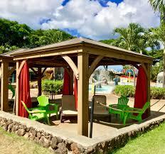 cabana rental u0026 preferred seating area wet u0027n u0027 wild hawaii