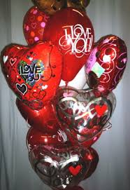 valentines day balloon delivery s day balloon delivery fort lauderdale balloon delivery