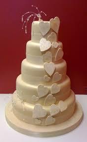 heart wedding cake heart wedding cakes the wedding specialiststhe wedding specialists