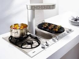 cuisine gaggenau modular cooktops from gaggenau custom cooktops