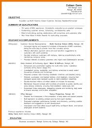 9 resume samples for customer service jobs budget reporting