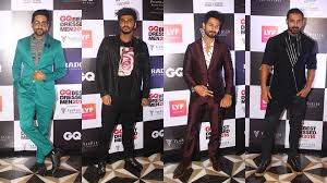 best dressed men bollywood u0027s best dressed men gq india
