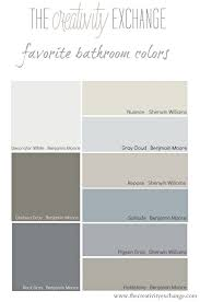 color ideas for bathroom walls how to choose the right choosing bathroom paint colors for walls and cabinets color paints
