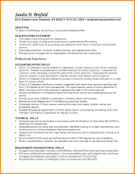 Accounts Receivable Resume Template 100 Resume Sample Of Accounting Resume Example Resume