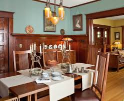 Craftsman Style Dining Room Furniture by How To Properly Plan Craftsman Style Dining Room Lighting U2013 Home