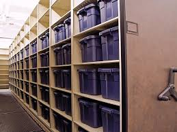 new inmate clothing storage leads to better working conditions at
