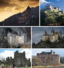Most Beautiful English Castles 10 Of The Most Chilling Haunted Castles In The World Urbanist