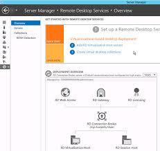 configurer bureau à distance windows 7 les composant des services bureau à distance de microsoft