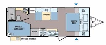 Coleman Tent Trailers Floor Plans New Or Used Travel Trailer Campers For Sale Rvs Near Fresno