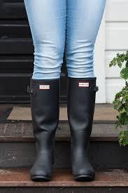 dressing up hunter boots rain boot rain and wellies rain boots