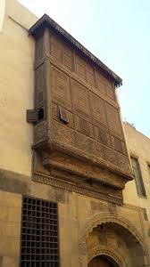 residential architecture in historic cairo wikipedia