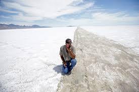 Utah travel organizer images Canceled utah race renews fears of shrinking salt flats the jpg