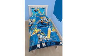 Lego Bedding Set Lego Nexo Knights Bedding Set Single 5226755 Argos Price