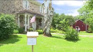 farm becomes historic landmark in union county wnep com