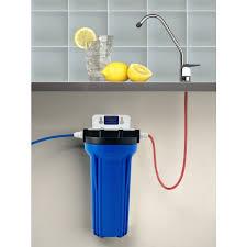 Undersink Water Filters For Home Kitchen - Kitchen sink water filter