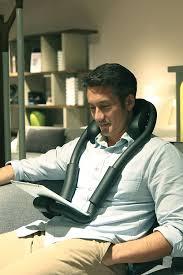 amazon com reneck nextgen ergonomic design neck supporter