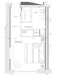 plan chambre bébé agencement d une chambre design salon d a design pour amenagement