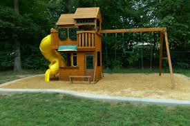 a backyard 7 steps to a backyard playground for kids ideas advice