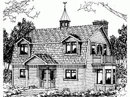 2 story 1349 square foot ready to build house plan from