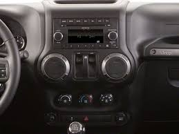 2011 Jeep Wrangler Interior 2011 Jeep Wrangler 4wd 2dr Mojave Overview Roadshow