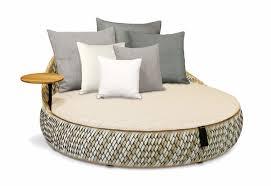 Dedon Patio Furniture by Dala Loveseat By Dedon Stylepark