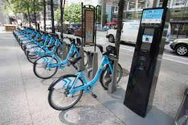 divvy map chicago divvy bikes are much safer than you think