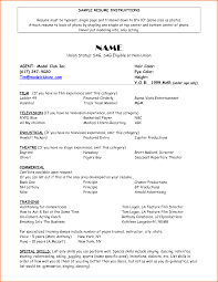 acting resume example 7 acting resume template job resumes word acting resume template 2 7 acting resume template