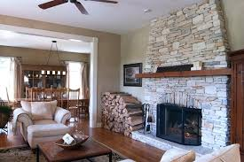 wooden fireplace surround for sale stacked stone with wood mantle