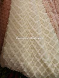 plush minky wholesale luxurious cuddle fabrics supplier white