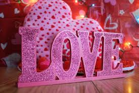 valentines day lights free photo pink hearts lights valentines day max pixel