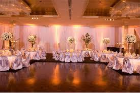 uplighting wedding wedding uplighting will bring your reception to akron ohio