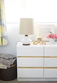 Malm Ikea Nightstand 41 Best Malm Hacks Images On Pinterest Ikea Hacks Dressers And