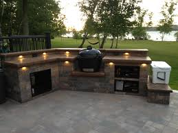 outdoor living fire pits lighting outdoor kitchens amo