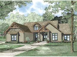 leed home plans wilburton craftsman ranch home plan 055d 0860 house plans and more