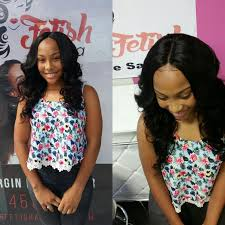 sew in with lace closure middle part lace closure hair atlanta salon