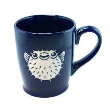 the best coffee mug funny fishing design travel mug on zazzle